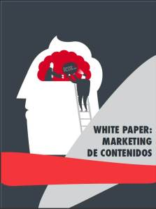 White paper marketing de contenidos 1